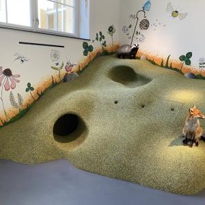 Kindermuseum im Naturmuseum Winterthur