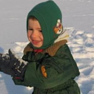 Schlitteln und Skifahren Kerenzerberg