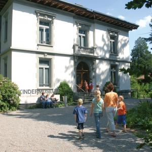 Schweizer Kindermuseum Baden