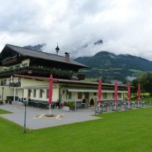 Restaurant Zehenthof in Pfarrwerfen