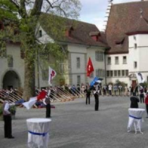 Museum im Schloss Lenzburg