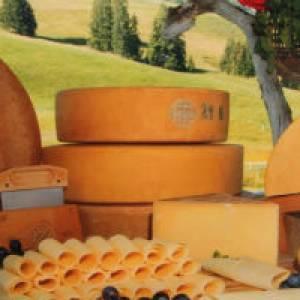 Nationales Milchwirtschaftliches Museum in Kiesen