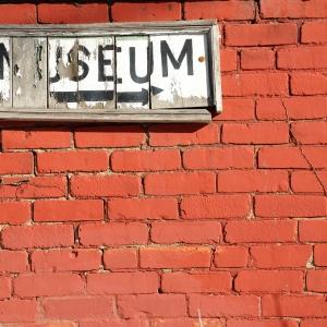 Vindonissa-Museum in Brugg