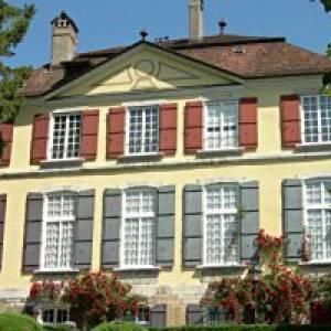 Museum Blumenstein Historisches Museum Solothurn