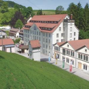 Museums - Spinnerei Neuthal / Bäretswil