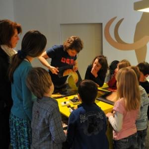 Luzern Naturmuseum Kindernachmittag