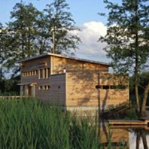 BirdLife-Naturzentrum Neeracherried