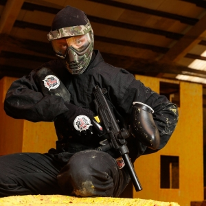 Paintball Arena in Schänis