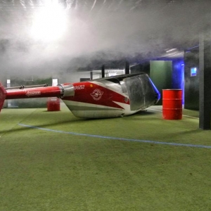Paintball Arena in Luzern