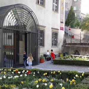 Das Rätische Museum in Chur