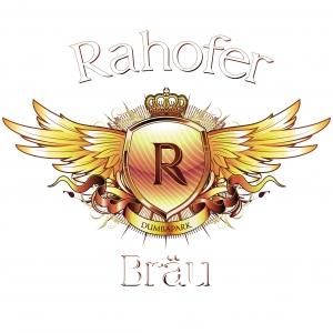Logo Erlebnisgasthof Rahofer Bräu in Tattendorf in der Nähe von Baden