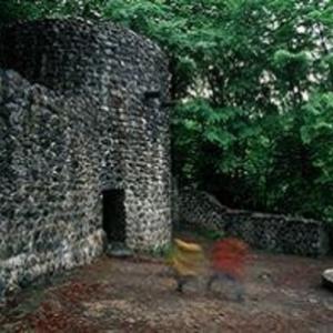 Ausflug zur Wildenburg in Allenwinden bei Baar