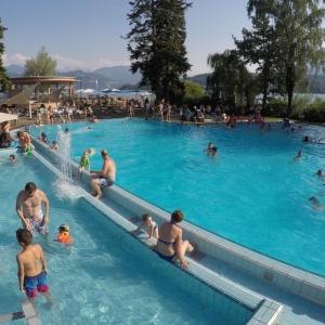 Strandbad Lido Luzern