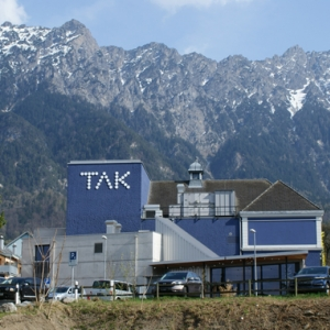 TaK - Theater am Kirchplatz in Schaan