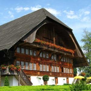 Landgasthof Rohrmoos in Pohlern