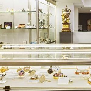 Uhrenmuseum Beyer Zürich