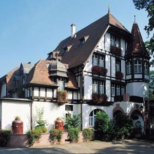 Restaurant Waldhaus in Birsfeld