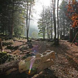 WalserSagenWeg in Triesenberg