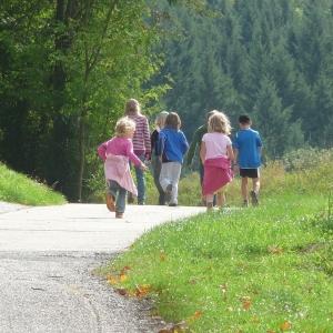 Rundwanderweg Eschen