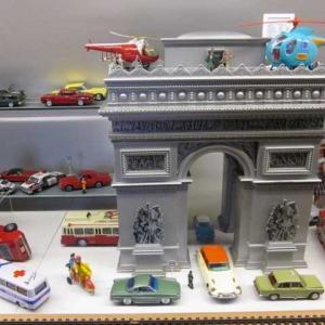 Zürcher Spielzeugmuseum