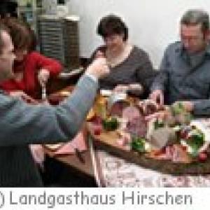 Dachsberg Landgasthaus Hirschen