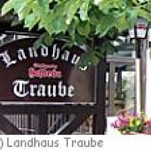 Markdorf Landhaus Traube