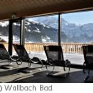 Wallbach Bad