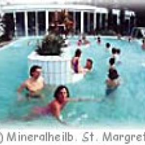 Mineralheilbad St. Margrethen