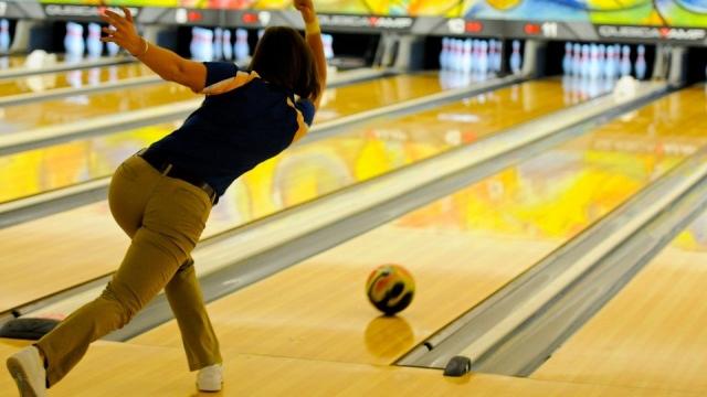 Bowling Universum in Kriens