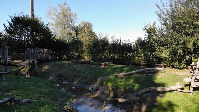 Wasserspielplatz Murimoos