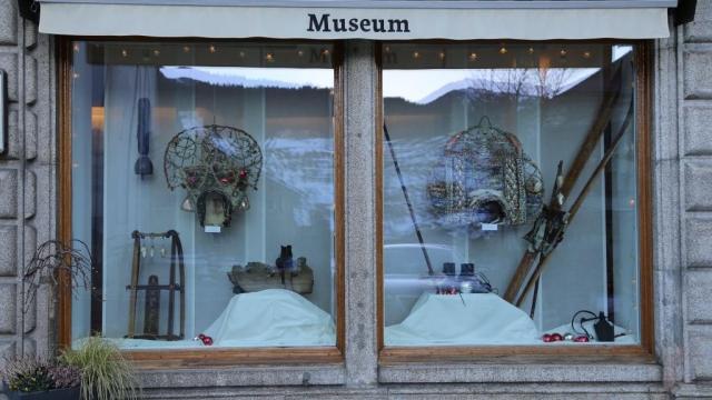 Museum Urnäsch