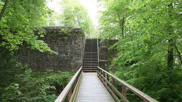 Burgruine Dübelstein