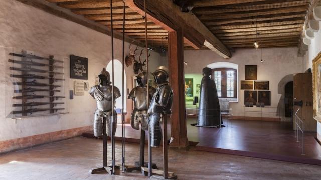 Museum Schloss Kyburg